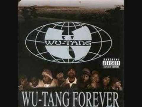 Wu-Tang - Triumph
