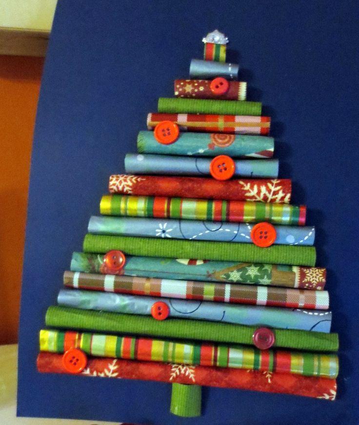 Biglietti di Natale con le carte regalo http://www.lovediy.it/biglietti-di-natale-con-le-carte-regalo/ Un #biglietto di #Natale originale e colorato realizzato con le #carteregalo!