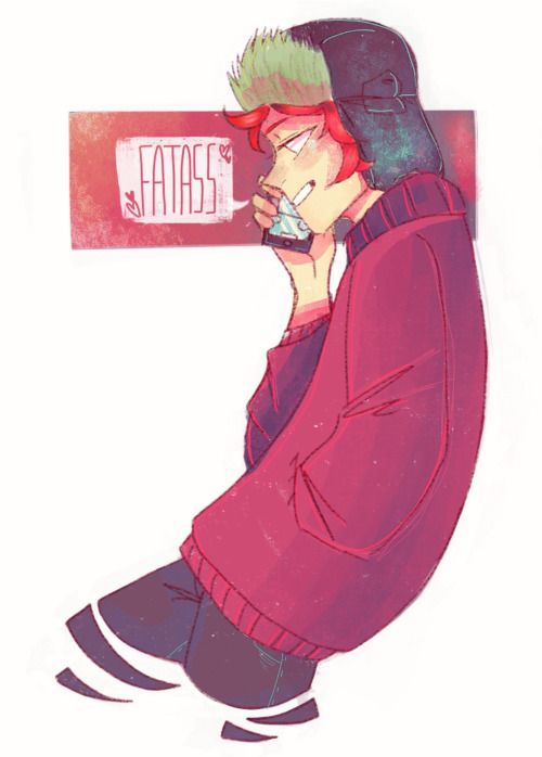 South Park ~~ Kyle Broflovski