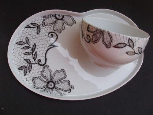 les 25 meilleures idées de la catégorie peinture sur porcelaine