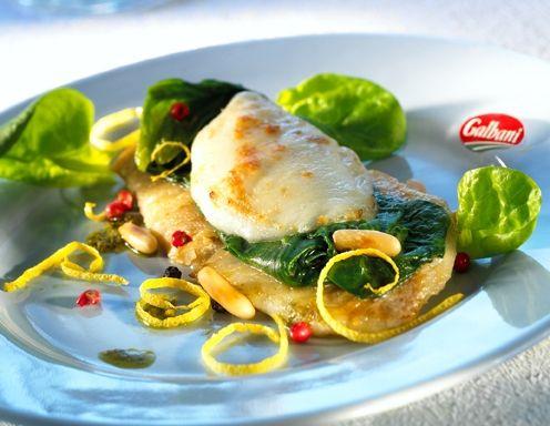 """Fischauflauf """"Florentiner Art"""" - Rezept - ichkoche.at"""