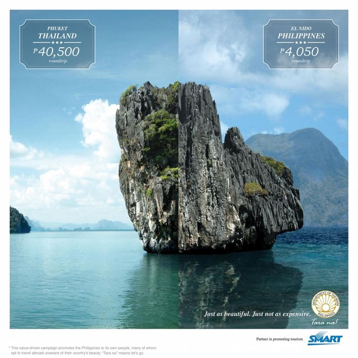 Department Of Tourism Philippines: Limestone