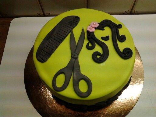 Kappers taart