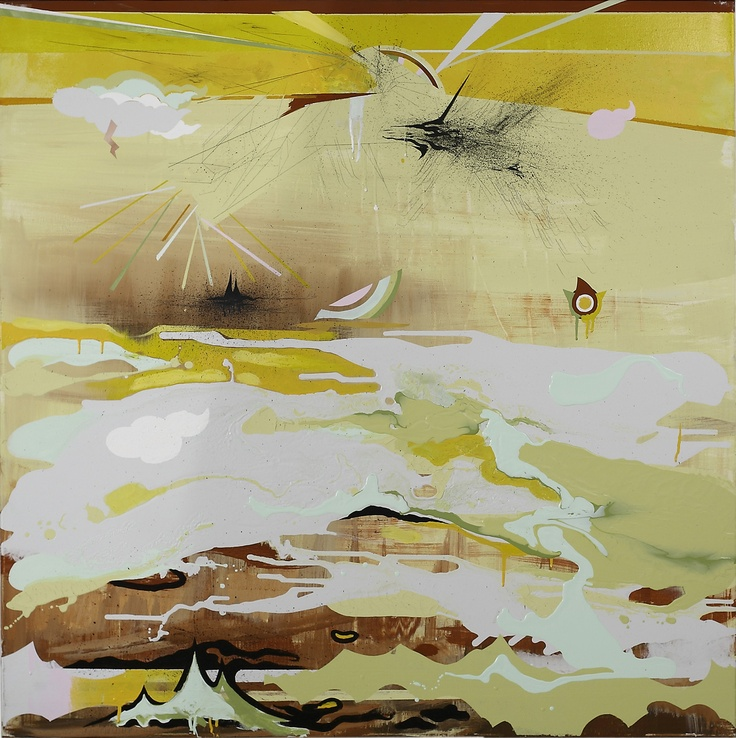Phenomenon 1981   Artia Gallery