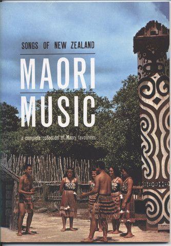 Māori Music