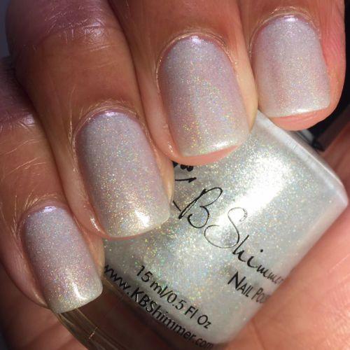 17 Best Ideas About Opal Nail Polish On Pinterest