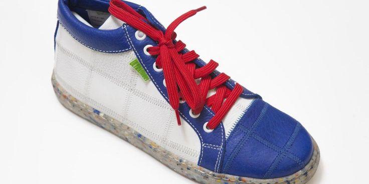 Expo Riva Schuh 2015: i brand di scarpe maschili più cool visti alla Fiera della Calzatura di Riva del Garda -cosmopolitan.it