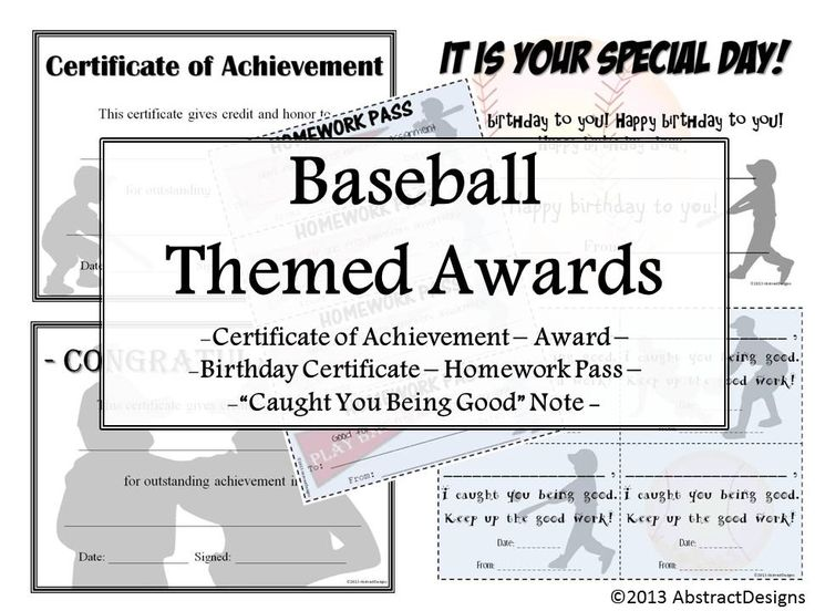 Best 25+ Birthday certificate ideas on Pinterest Student - happy birthday certificate templates