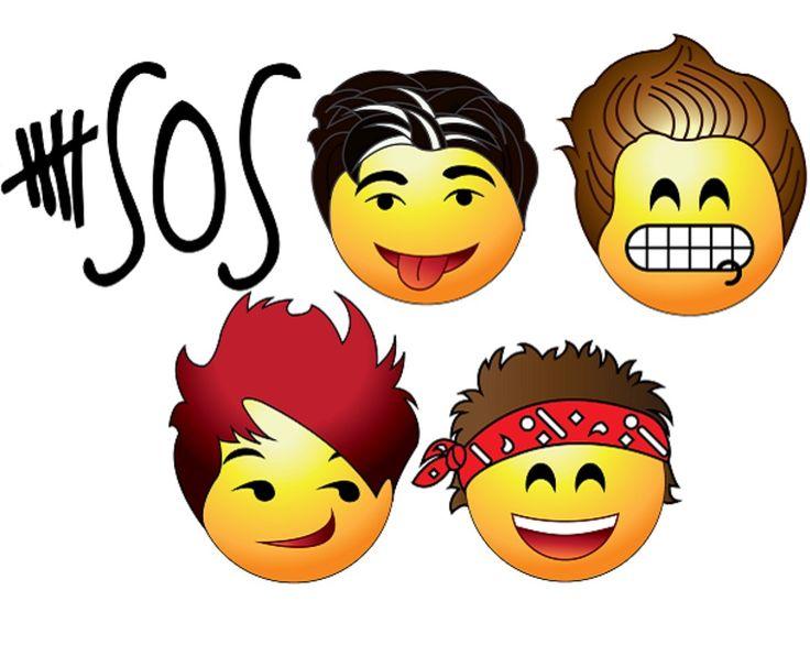 I ador 5sos