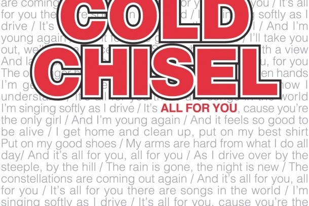 Cold Chisel light the Nitro tour 2011 :)