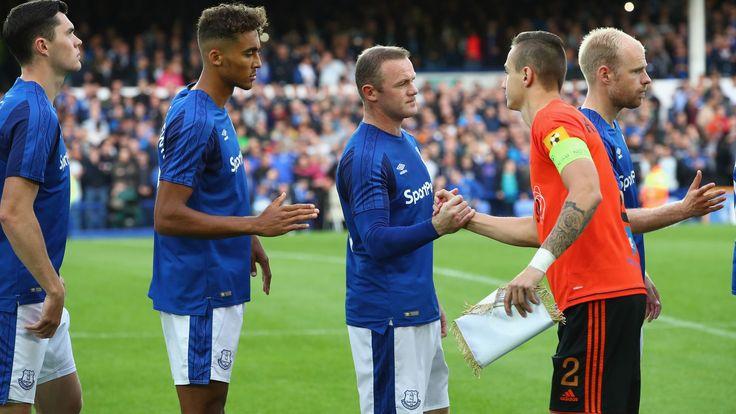 Everton vs. MFK Ružomberok Europa League: How to Watch