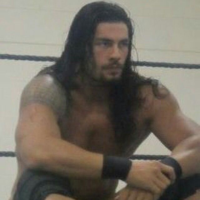 FCW Roman Reigns Pinterest Reigns And