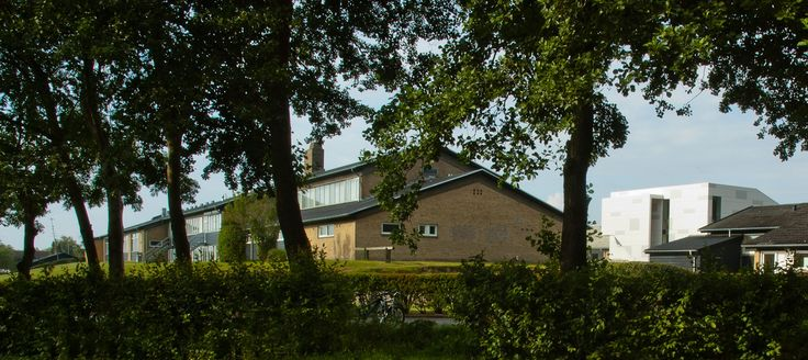 Ny SFO på Stensnæs Skole i Voerså
