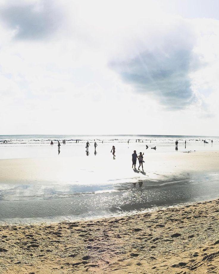 Beach days. 🌞