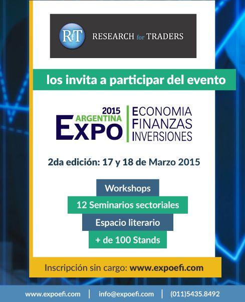 #CEA2015 Mercados Internacionales con Dario Epstein, Alberto Bernal, Gustavo Cañonero y Alberto Padilla 17 y 18 de Marzo Hotel Hilton