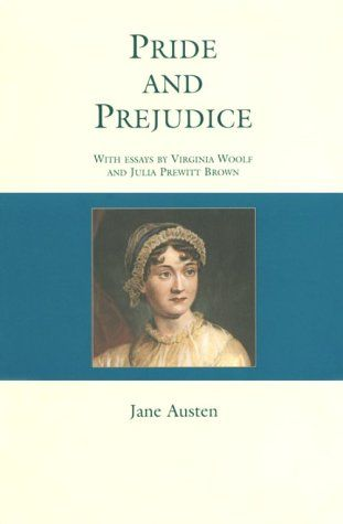 Pride and Prejudice Multiple Choice Test Questions