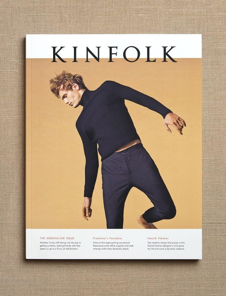 Kinfolk Vol. 19