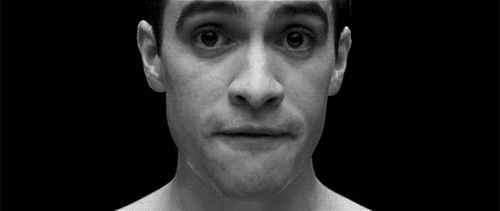"When the video for ""Girls/Girls/Boys"" came out. 