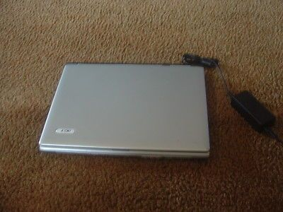 Acer Aspire 3000 ZL5 laptop working