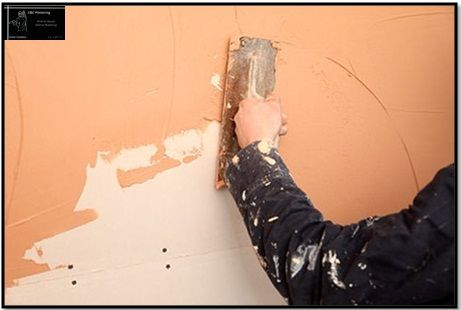 Get an assured quality renovation work with Venetian plastering contractors