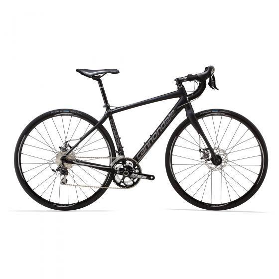 Vélo de route Cannondale Synapse Disc 5 105 pour Femmes