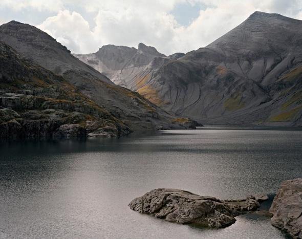 ::: Originals, Gafsou Photography, Alps 2008 2012, Inner Landscape, Posts, Swiss Photographers, Matthieu Gafsou, Desolation Natural, Scapes