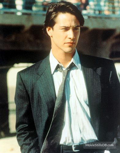 17 best ideas about Keanu Reeves Young on Pinterest ...