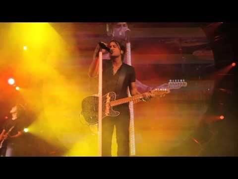 Tour Flashback: Somebody Like You - Charlotte, NC