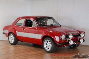 Ford Escort MK1 RS2000 evocation - 1968