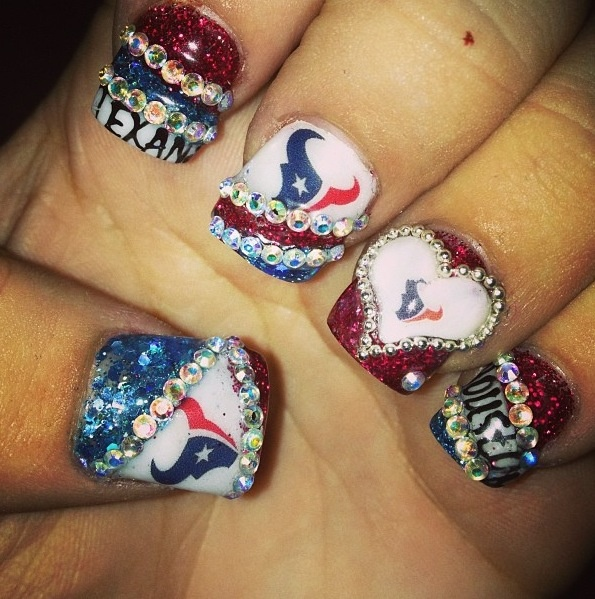 Nails In Houston September 2018 Discount