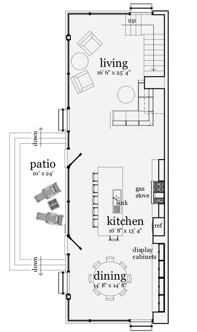 Modern Master Suite Floor Plans 58 best floorplans images on pinterest | architecture, house floor