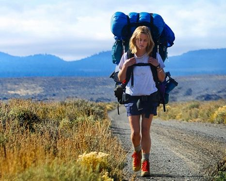 Reese Witherspoon Roughs It, Does Heroin in Wild Trailer