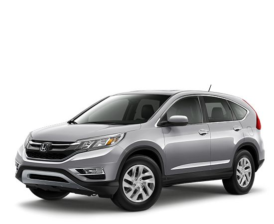 Build and Price a 2016 CR-V - the Official Honda Web Site