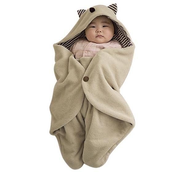 Tapi don? T biarkan penampilan menipu Anda. Cotton muslin hanya mungkin kain yang tepat untuk selimut khusus menjadi selimut lampin. Kain ringan sangat cocok untuk belum cocok longgar menjaga kesempatan untuk membuat bungkus nyaman. Dan kain bernapas jelas merupakan kebutuhan mutlak untuk memungkinkan bayi untuk mengelola suhu tubuh mereka.