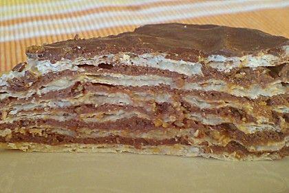 Pischinger - Torte 1