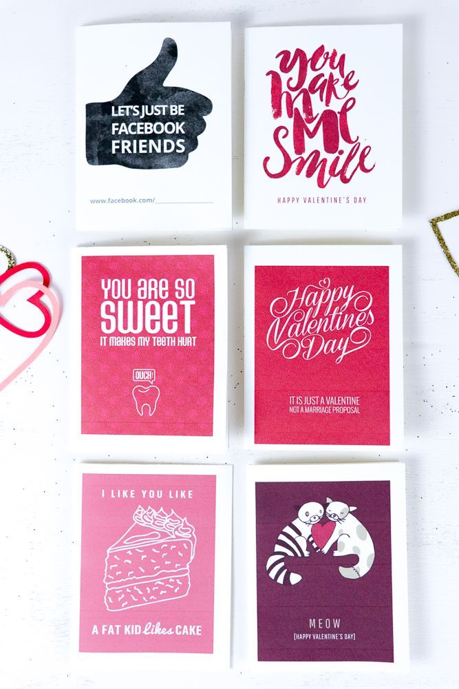 8 Funny Valentines Ideas You Will Love With Free Printables Funny Valentines Cards Valentines Day Cards Diy Printable Valentines Cards