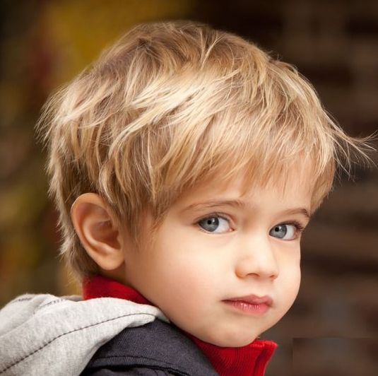 Little Boy Haircuts 2018 Wig In 2018 Pinterest Toddler Boy