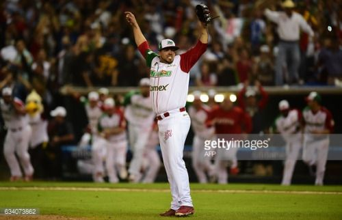 02-07 Pitcher Jake Sanchez of Aguilas de Mexicali from Mexico... #tramacastilladetena: 02-07 Pitcher Jake Sanchez of… #tramacastilladetena