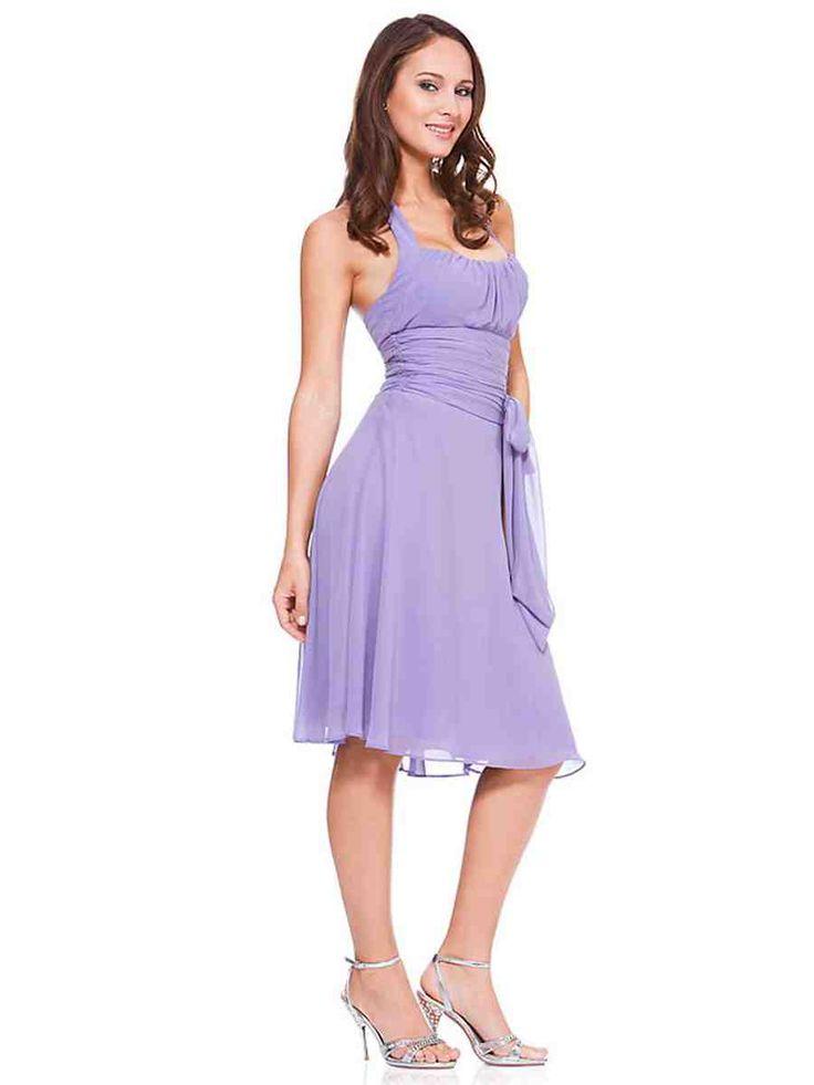 51 best Chiffon Bridesmaid Dresses images on Pinterest | Brides ...