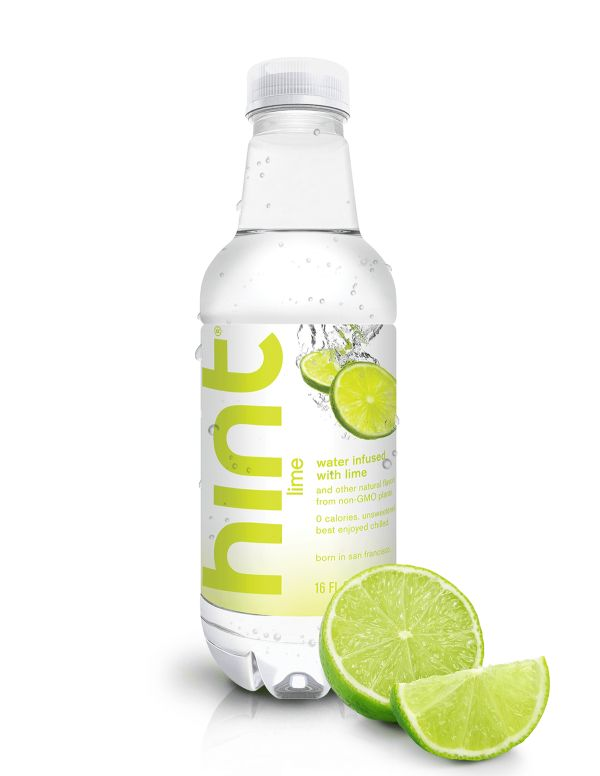 """""""this lime flavor has a crisp taste and is not bitter like making lime water at home. I love how it is not sweetened, not carbonated, and makes me drink way more water... I find myself having several bottles of these a day!""""- hint® fan Laurapure flavored water, with just the right twist of lime and other natural flavors zero diet sweetenerszero calorieszero preservativesvegan, gluten-free, koshercontains NO GMOsone case of twelve 16 oz. bottlesNote: citrus contains a natur..."""