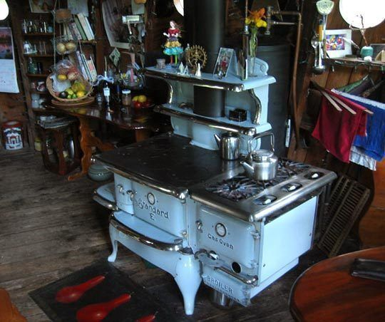 Stove Vintage Stoves And New England Kitchen On Pinterest