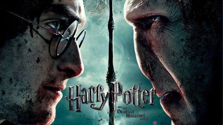 Harry Potter Teil 4 Ganzer Film Deutsch