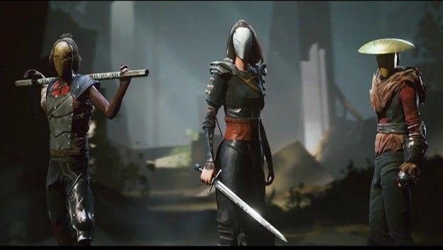 Le monde des jeux vidéo est en pleine ébullition actuellement, puisque dans 18 jours pour être très exact, c'est l'E3 ; le grand événement annuel de jeux vidéo où il pleut des nouveautés. En prélude à cela, Sloclap annonce son premier jeu : Absolver, un jeu de combat en ligne mêlant baston et RPG.