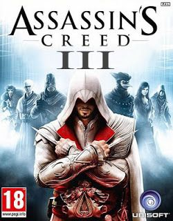 Assassin's Creed III is a fifth series of the main series and the sequel to Assassin's Creed immediately after Assassin's Creed: Revelation. Assassin's Creed 3 to adapt the life in the past, namely before, during and after the American Revolution in 1753 to 1783 and mingled with the present