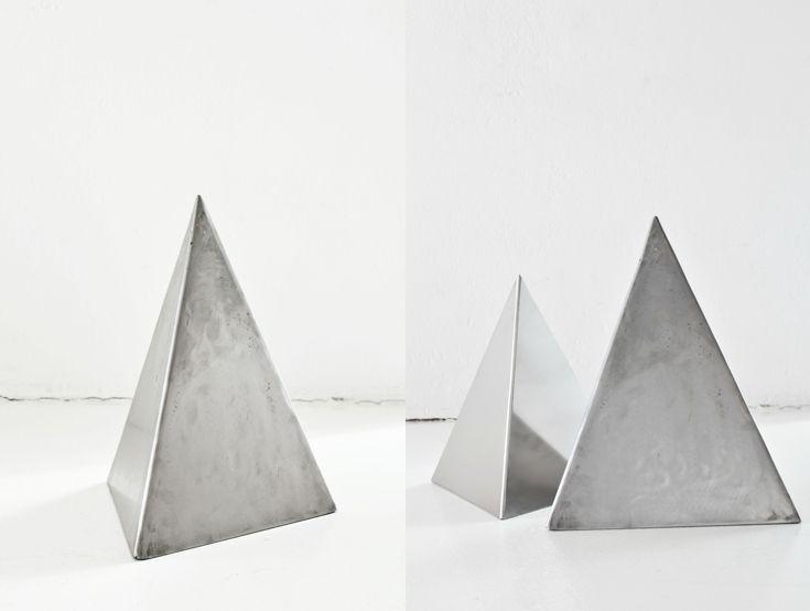 Annaleena pyramids