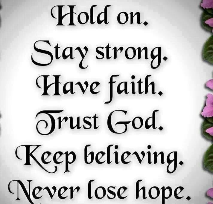 God Keep Me Strong Quotes: Quotes About Staying Strong In Faith. QuotesGram
