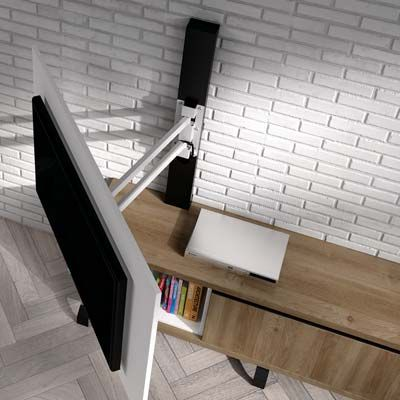 Las 25 mejores ideas sobre muebles para television en - Armario de la tele antena 3 ...