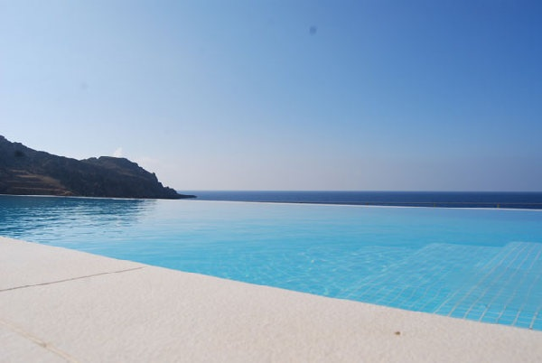 Crete rental villas, five (5) luxury traditional style villas, a combination of mountain and sea, located in a small and traditional village with views of the entire gulf of Sfinari; an idyllic scenery to enjoy your short term stay on the beautiful island of Crete…