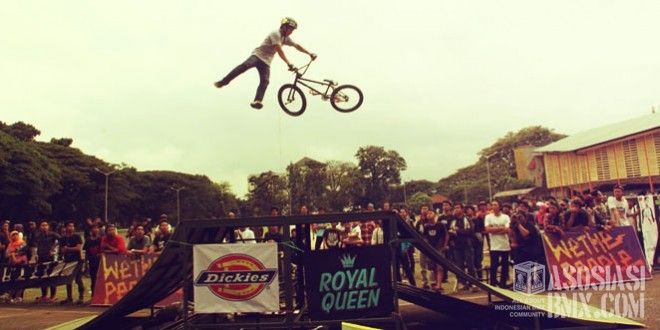 BDGBMX Ride4Life : Local Heroes Seri 1 – Jabar 2014 | Local Heroes | Asosiasi BMX Indonesia | All About Indonesian BMX Community