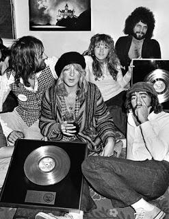 David Hiller: Fleetwood Mac